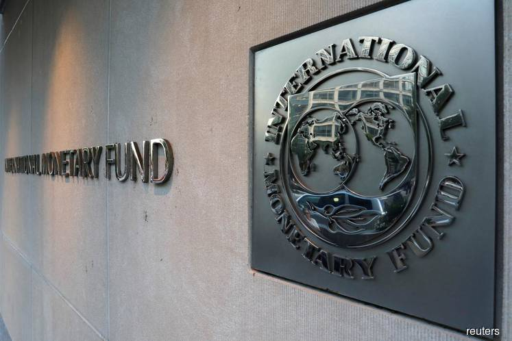 IMF encouraged by recovery in China, but pandemic could resurge