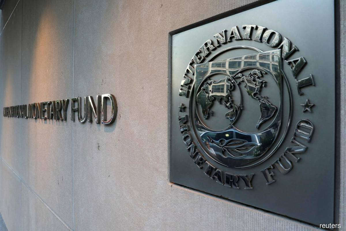 IMF envisions a sharp 4.4% drop in global growth for 2020