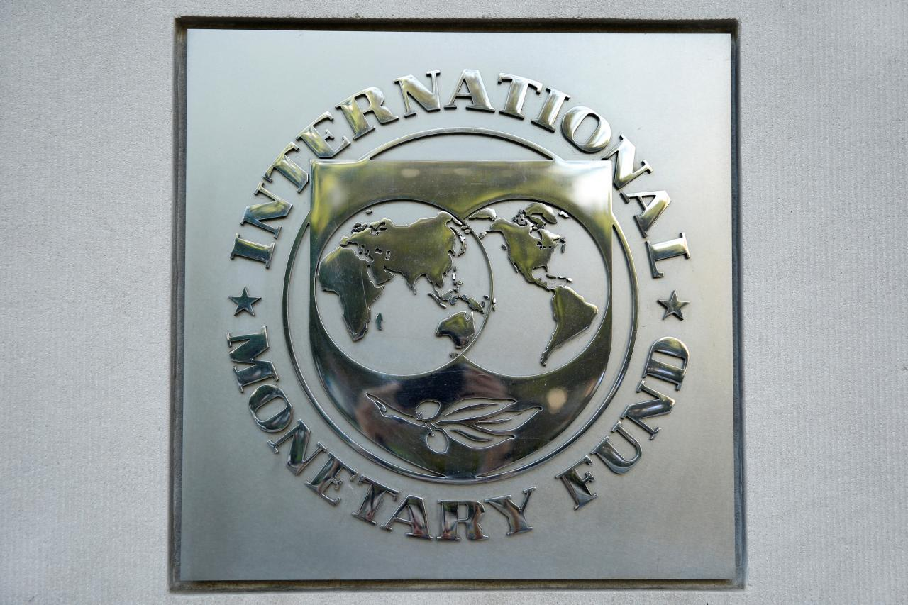 IMF chief hopes for global policy response to mitigate Covid-19 impact