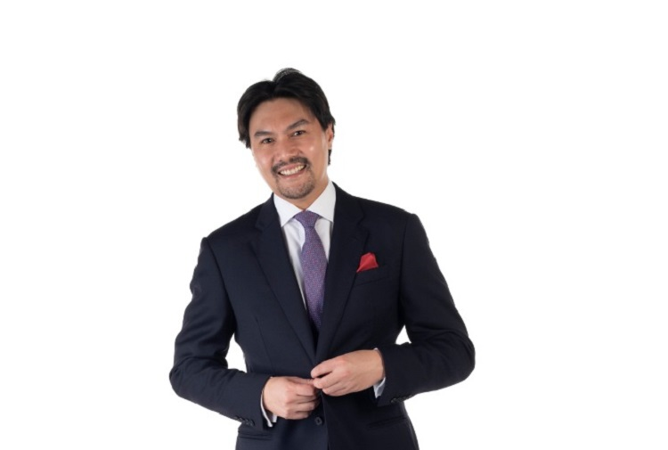 Teach for Malaysia chairman Tunku Ali Redhauddin ibni Tuanku Muhriz