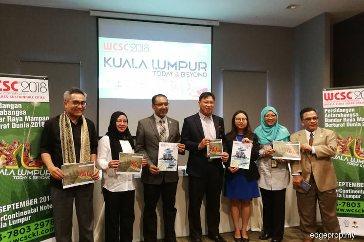 Don't worry too much about KL property glut as market will eventually adjust itself, says MIP president