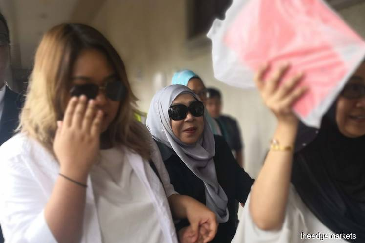 Not sure if US$12.1m mentioned in Hasanah's CBT case is from abroad, says lawyer