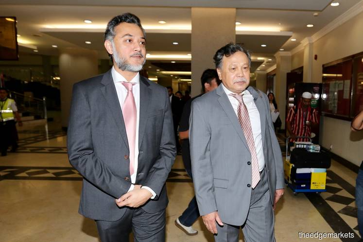 NFC trial involving misuse of RM250m loan finally kicks off