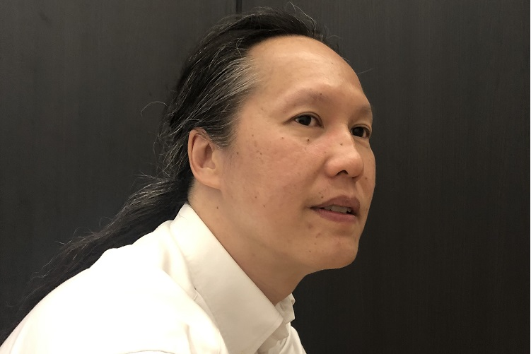 Shang Leong, Malaysian country head of QueQ Malaysia Sdn Bhd