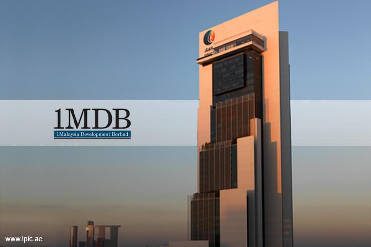 1MDB pays RM1.55b to IPIC ahead of Aug 12 deadline