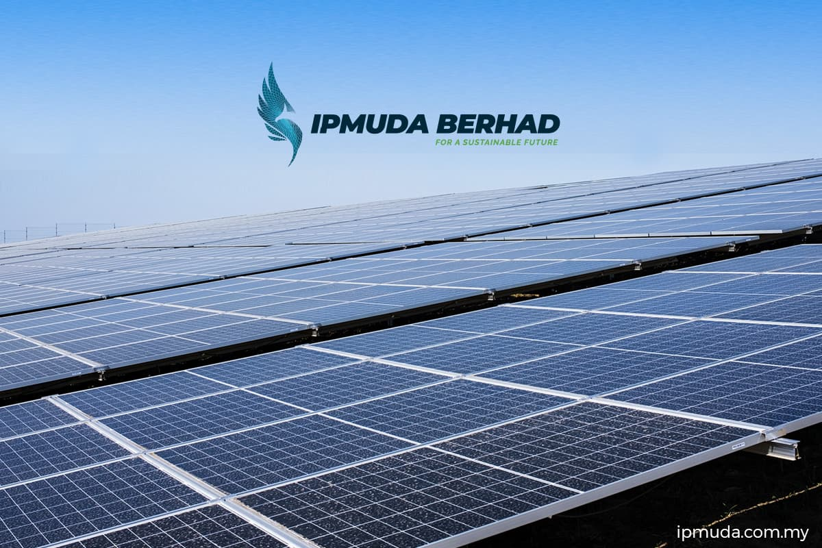 Ipmuda pares gains after jumping to record high