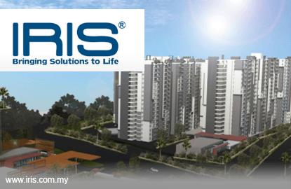 Iris disposes 30% stake in Versatile Creative for RM21m