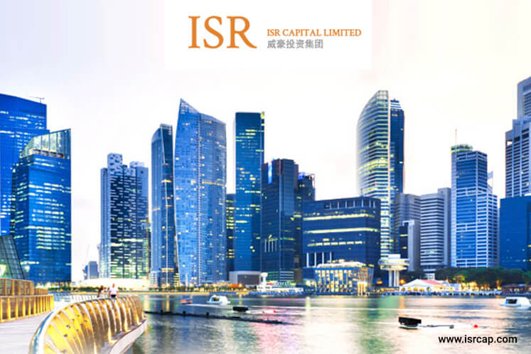 Is ISR Capital venturing into integrated circuits after mining missteps?