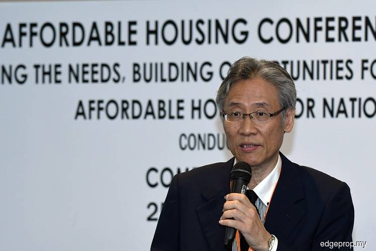 'Rentals can be a viable alternative to homeownership'