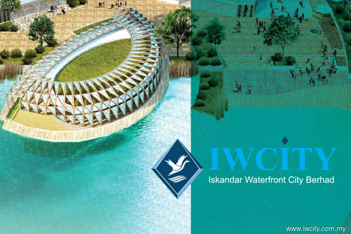 IWCity plans share placing to Tiong Nam MD and four others to raise RM40m