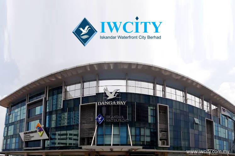 IWCity, Ekovest shares up on fresh Bandar Malaysia news