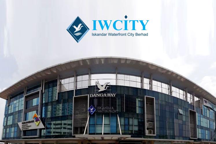 大型项目可能重启 IWCity续涨