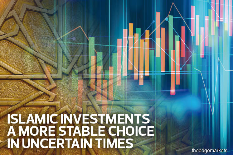 Islamic investments a more stable choice in uncertain times