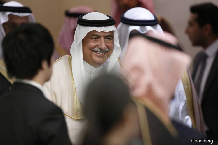 Saudi King Orders Cabinet Shakeup In Light Of Khashoggi Killing Fallout