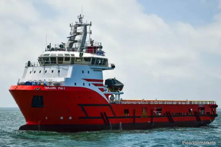 Ekuinas navigates Icon Offshore snag
