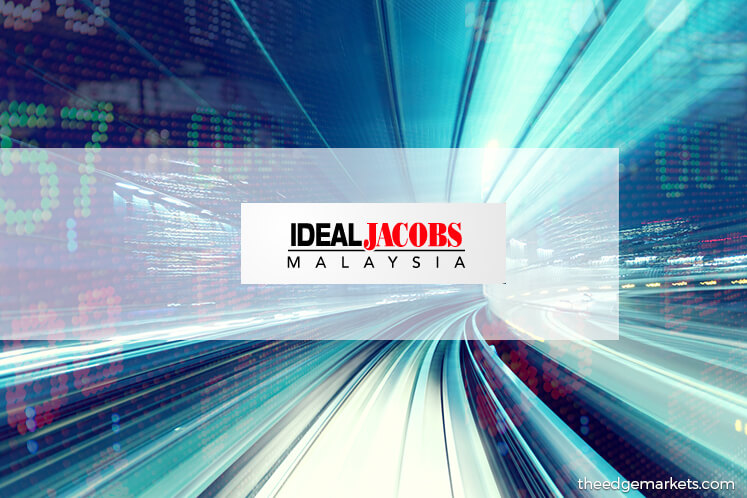 Stock With Momentum: Ideal Jacobs (Malaysia) Corp