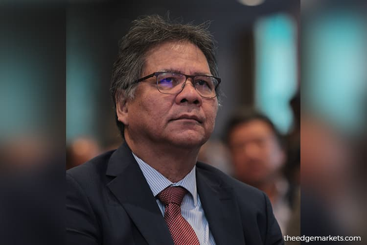 Idris Jala confident 'good things' will come after new govt's transition phase