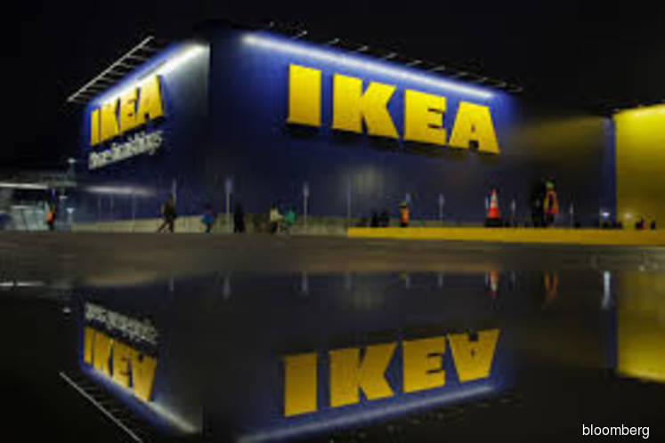 IKEA closes around 15 stores in China due to virus outbreak