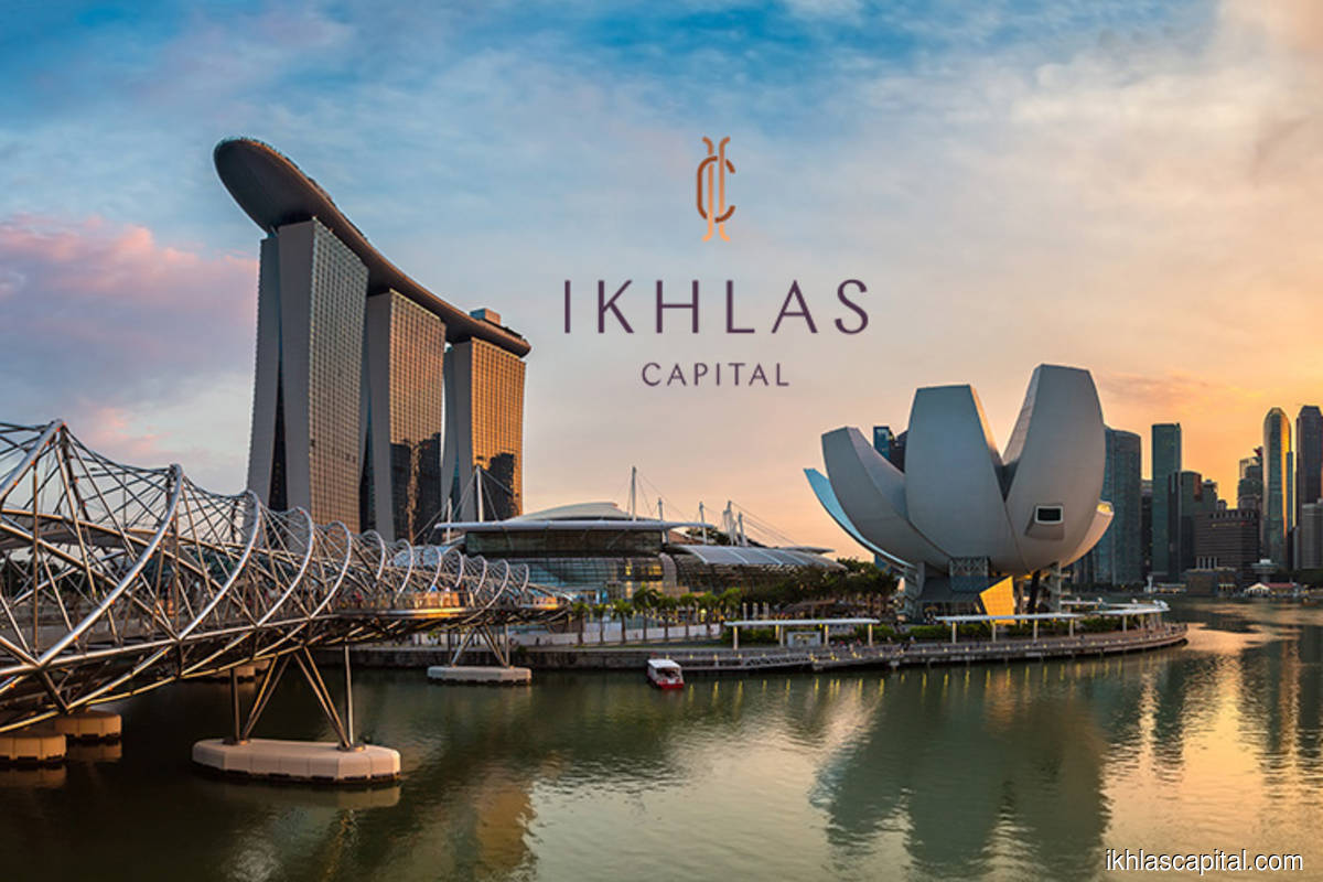 Ikhlas Capital invests US$40m in Silverlake Group