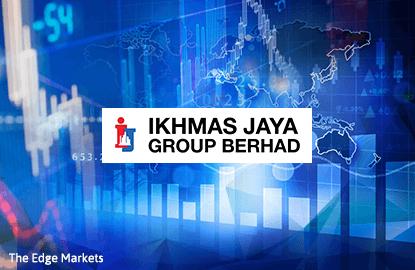 Stock With Momentum: Ikhmas Jaya Group