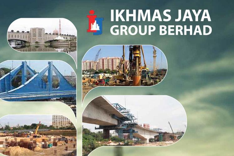 EPF sues Ikhmas Jaya unit over payment arrears