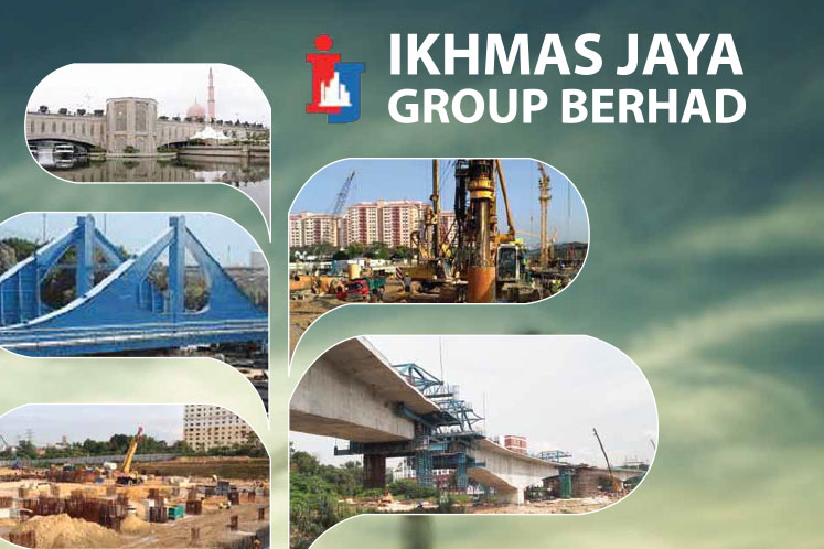 Ikhmas Jaya's RM57.94m contract terminated with 81% completion