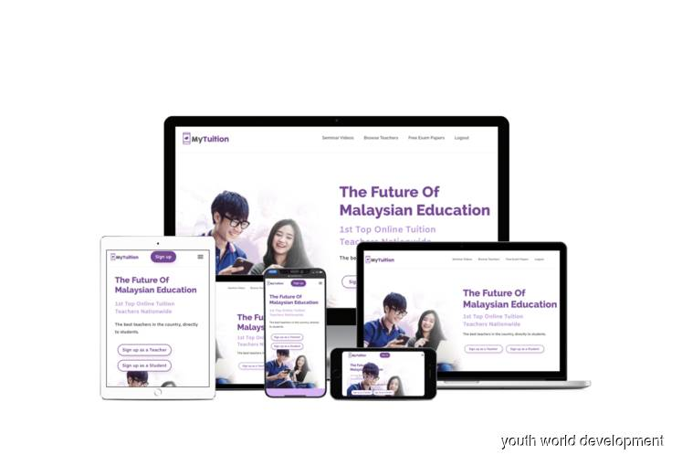 MyTuition rolls out comprehensive online learning management system