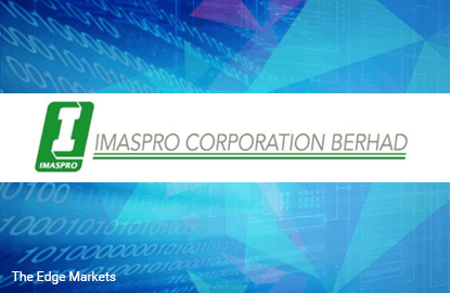 Insider Asia's Stock Of The Day: Imaspro Corporation Bhd