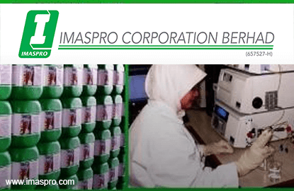 IMASPRO proposes acquisition of Mosfly Int'l for RM26m