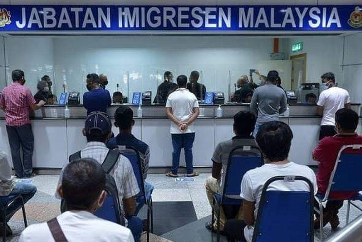 Return Recalibration Programme counter extended to Johor