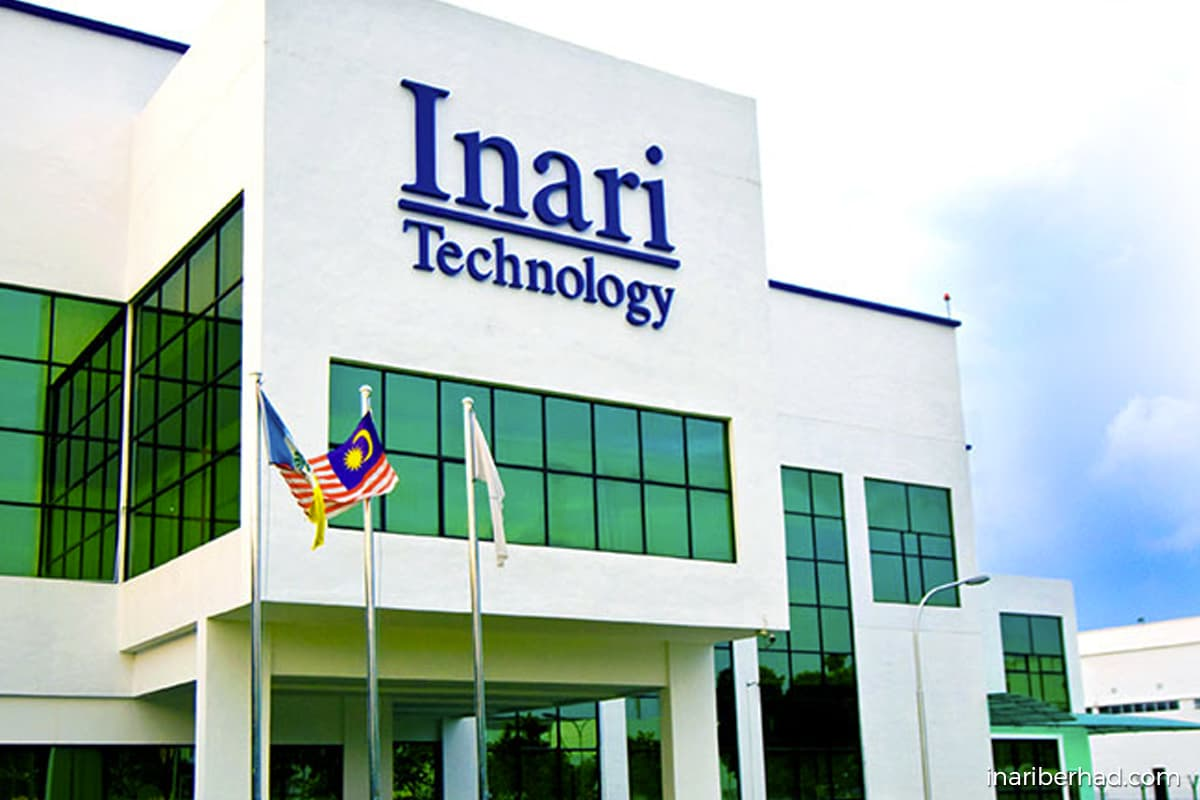 Analysts upgrade Inari Amertron to 'buy' on strong earnings recovery