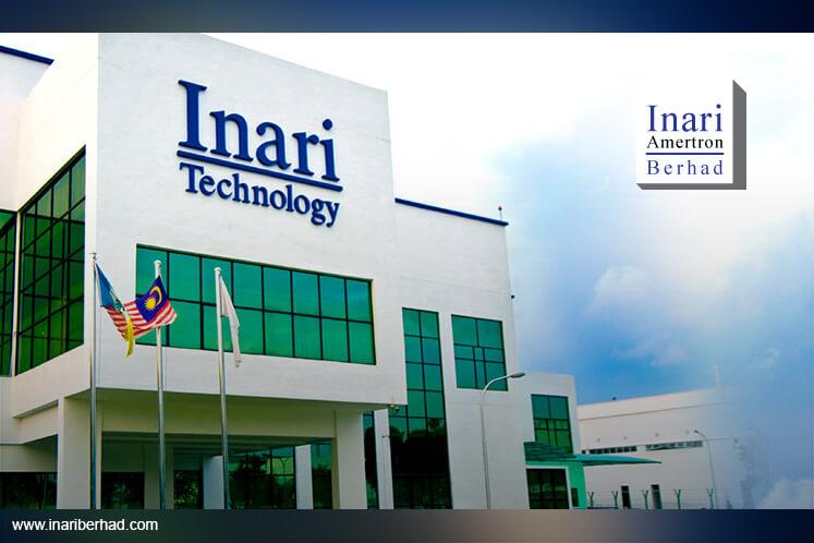 Inari remains bullish on stronger radio frequency demand pickup