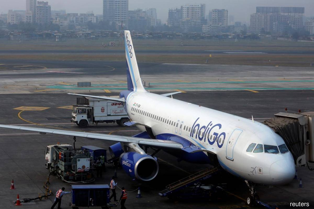 Indian airline IndiGo to reach 80% of normal domestic capacity soon