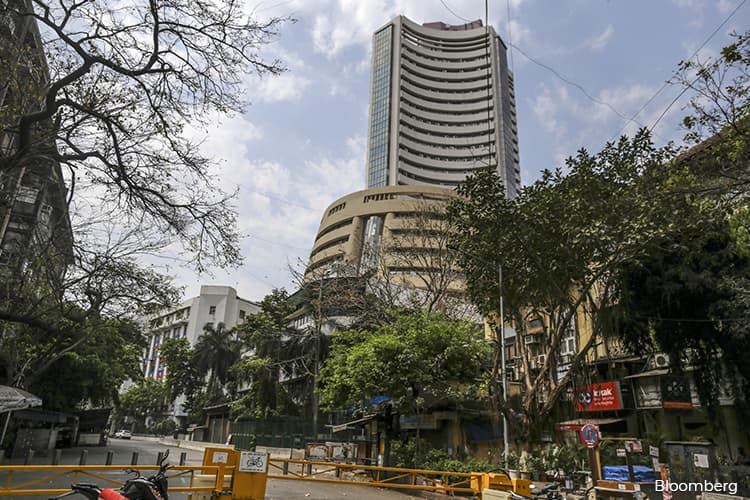 One fund manager buys 'every day' as India market tanks on virus