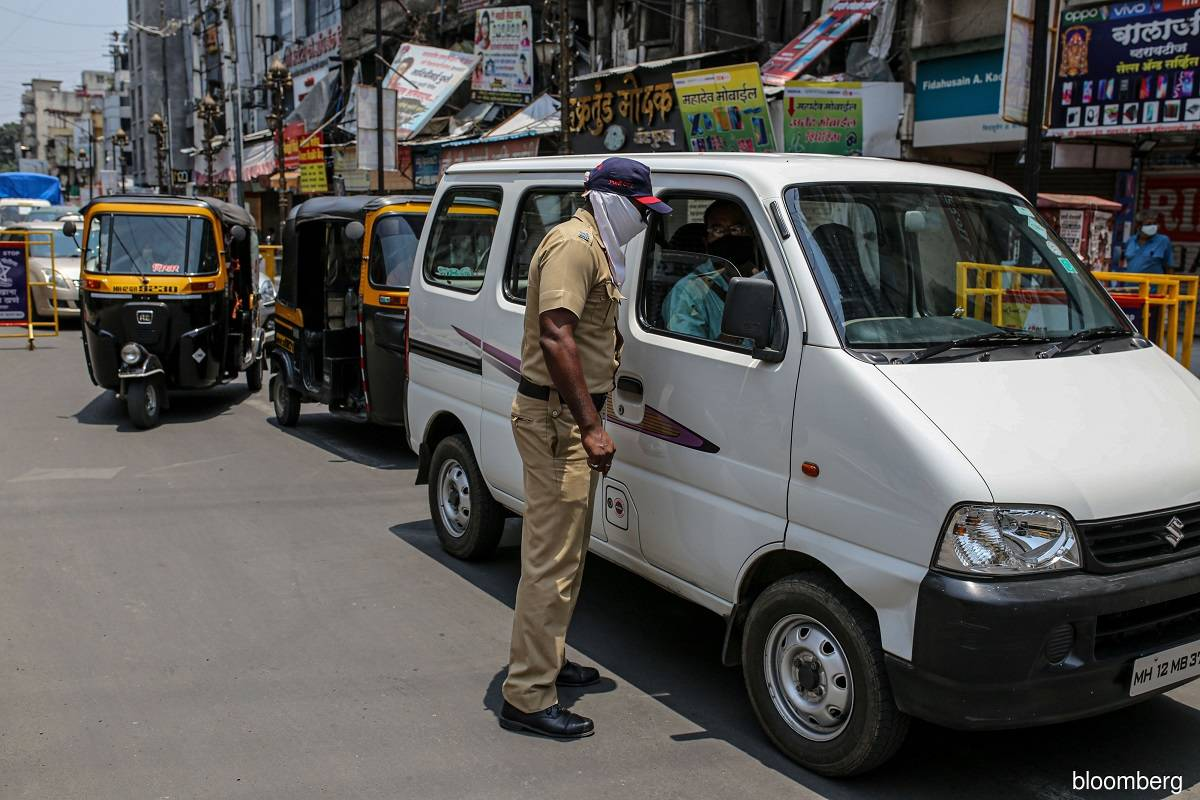 Virus strain behind deadly India outbreak detected in 44 nations