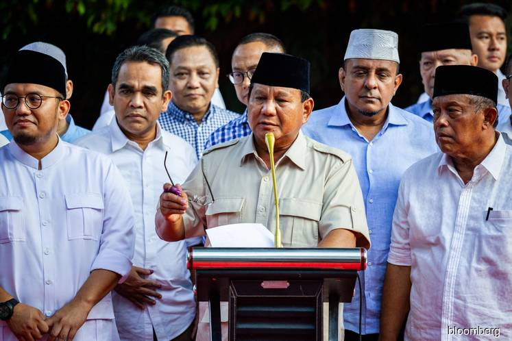 Indonesia election result set for court challenge after riots