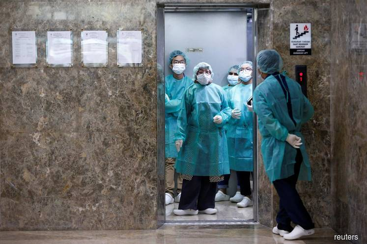 Indonesia says nothing to hide after no Wuhan virus cases detected
