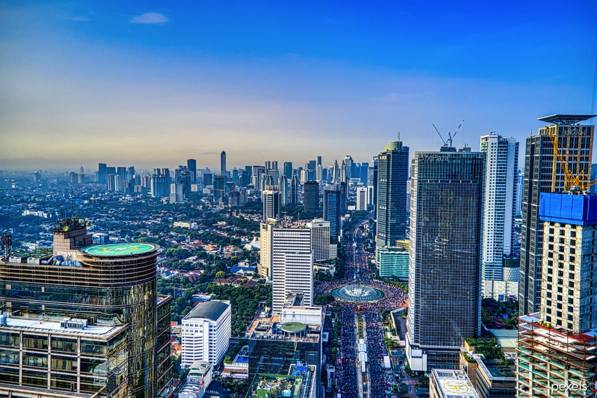 Indonesia expects to exit recession in 2Q with GDP seen up over 7%