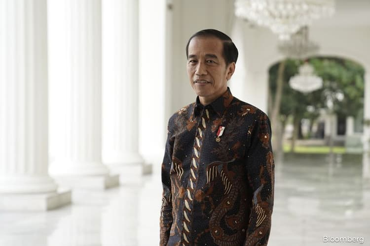 Indonesia's Trillion Dollar Economy Set to Get a Fiscal Reboot