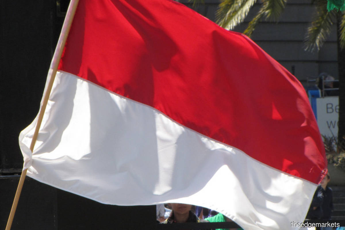 Indonesia exits recession with 7% GDP growth in 2Q, but virus clouds recovery