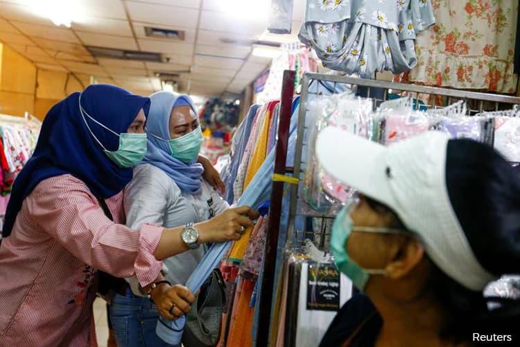 Indonesia reports biggest daily rise in coronavirus cases