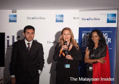 Indrani-Kopal-Cannes-Film-Fest-2015-award