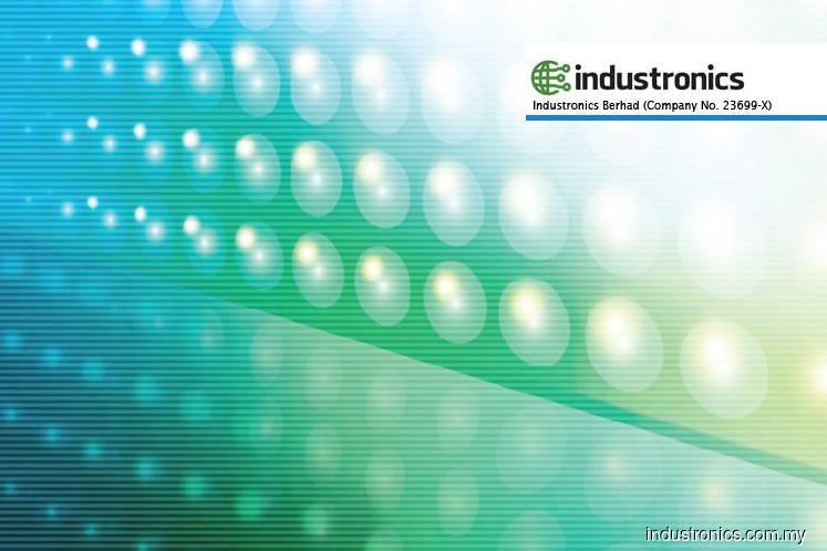 Bursa fines, reprimands five current and former Industronics directors