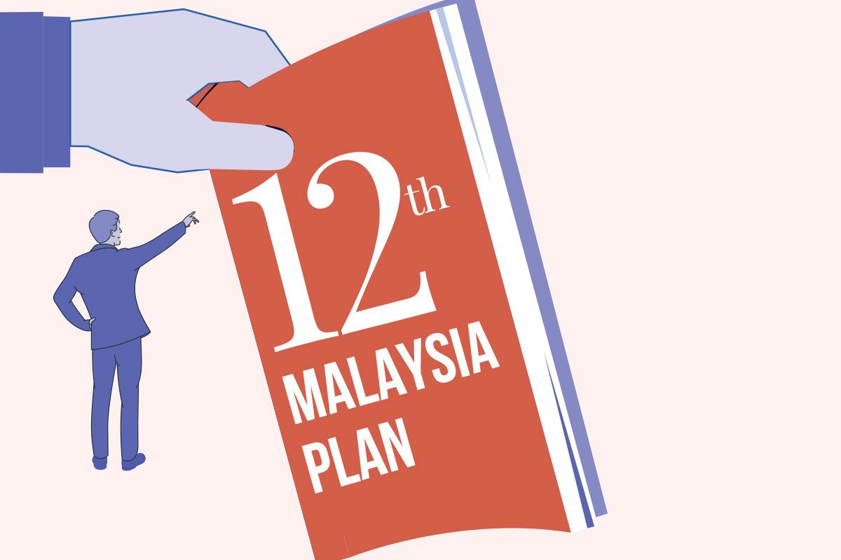 12th Malaysia Plan