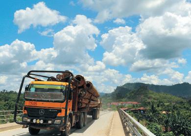 Infrastructure-Spending