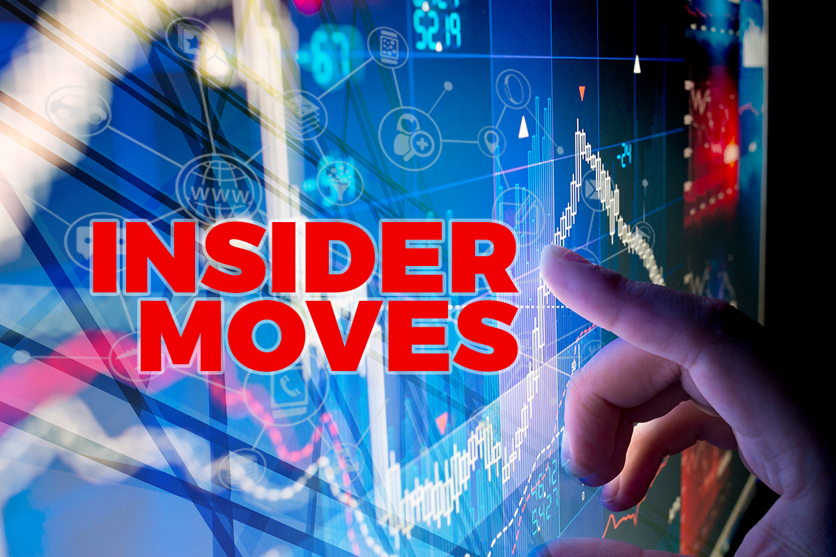Insider Moves: Ipmuda Bhd, Sarawak Consolidated Industries Bhd, Ireka Corp Bhd, Genetec Technology Bhd, Central Global Bhd