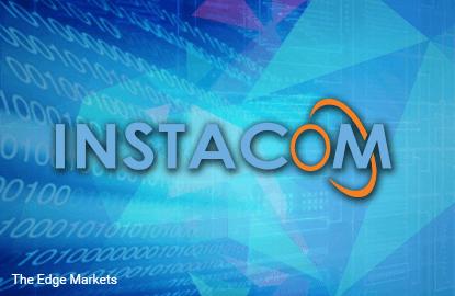 Stock With Momentum: Instacom