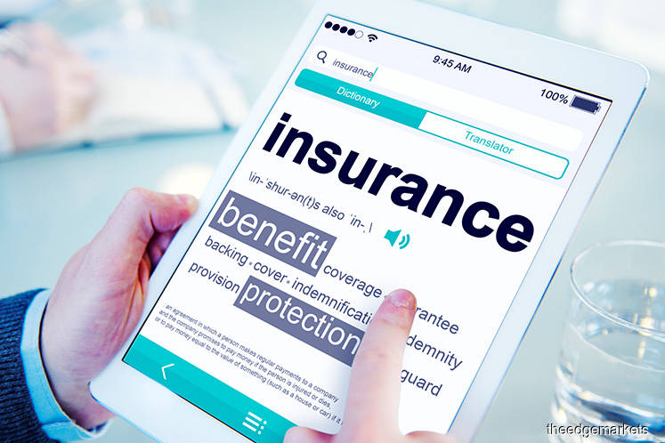 Insurers capitalising on digitalisation and connectivity for growth