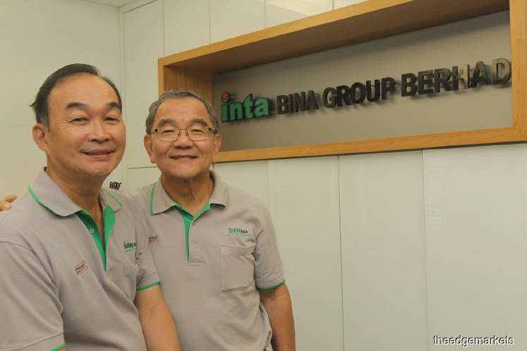 Inta Bina eyes main contractor role in Forest City