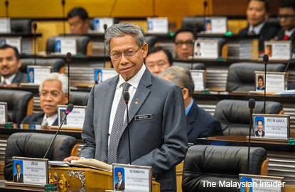 Excise duty on various products to be abolished under TPPA -Mustapa
